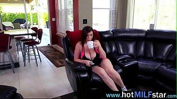 hot sexy milf (sara jay) like big cock.