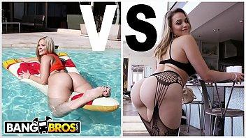 bangbros - pawg showdown: alexis texas vs mia.