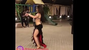danceing girl