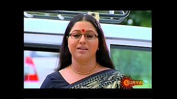 mallu serial actress lakshmi priya navel.