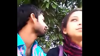hindu boy kissing muslim girl  .