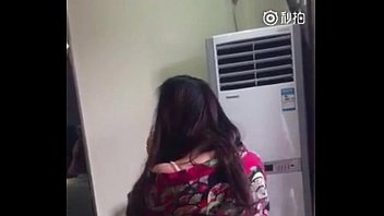 chinese slut having sex before breakfast
