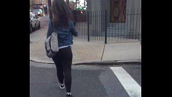 short girl phat ass