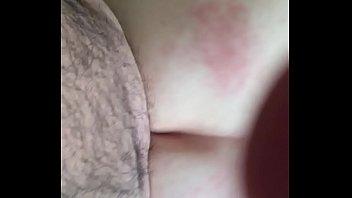 big white booty taking it.