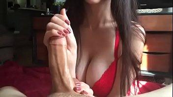amateur big tits cumshots handjob - better fuck.