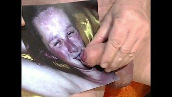 kater xxx tribute - geiler fickstute ins gesicht gespritzt