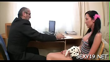 mature teachers are getting wild oral sex from.