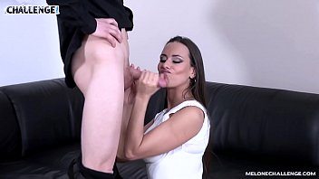 promising tall newcomer fail when try fuck pornstar.