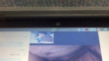lahore woman fucked on skype
