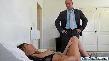 milf makayla craving for husbands dick
