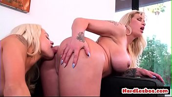Disciplining His Mistress (Elsa Jean and Ryan Conner) free video-04