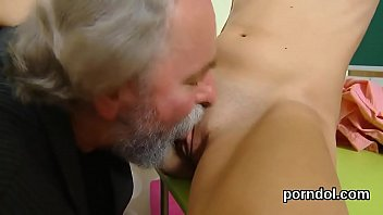 kissable college girl gets tempted and fucked by.
