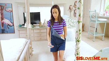 kinky role-play with stupendous stepsiblings