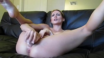 blonde webcam goddess squirting in a.