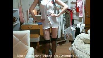 rose korea webcam girl--more videos on.