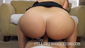[fell-on productions] madisin lee in mom'_s hot summer.