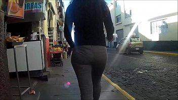 culo caminando - ass street -.