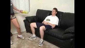 smell my socks slave!