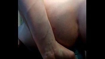 masturbandome por el culo