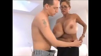 asian big tit milf fucking son&#039_s friend -.