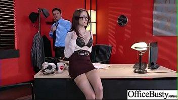 slut girl (anna de ville) with round huge.