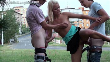 a must see - young blonde teen girl.