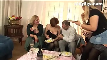 orgy for a group of mature.
