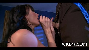 stud licks &amp_ bangs snatch
