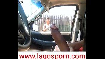 nigeria teen girl starring at huge.