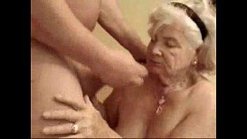 very old slut still loves sex..