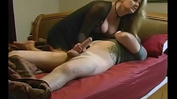 stepmom &amp_ stepson affair 62 (unexpected.