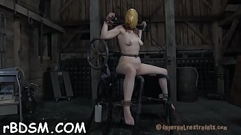 real punishment porn