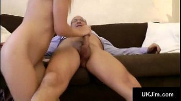 sexy young asian gets her asshole filled by.