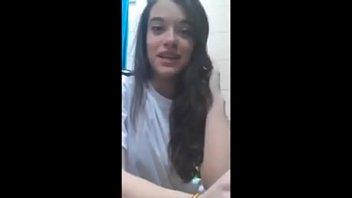 spanish teen webcam   - sc: miss xoxo96