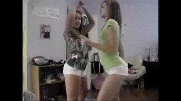 sexy young teens dancing.flv