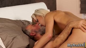 old man seduces young and housewife xxx surprise.
