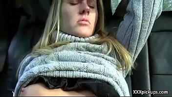 public pickups - amateur euro girl fucked in.