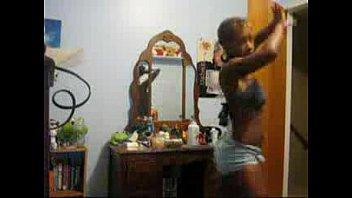 amateur ebony coeds dancing - spankbang.org