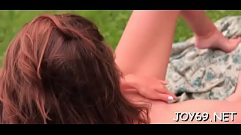 wet teen adores softcore play and arranges it.