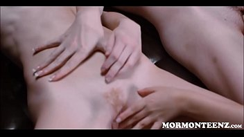 three teen mormon lesbians pleasure each other gwen stark