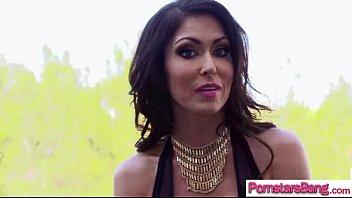 cute nasty pornstar (jessica jaymes) enjoy hard sex.