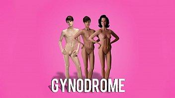 gynodrome sissy life #2 w: words