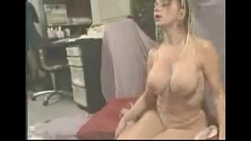 topless girl gagging puke vomit vomiting.