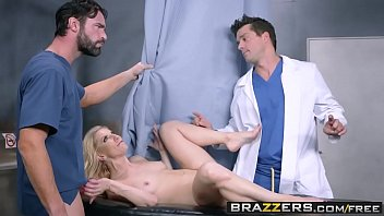 brazzers - doctor adventures -  shes crazy.