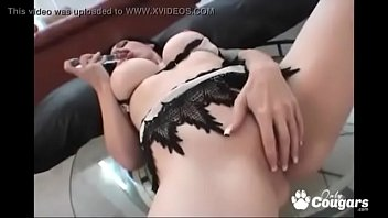 big boobs brunette dominique flowers get off with.