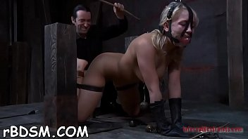 masked beauty gets her billibongs bounded hard with.
