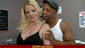 hot milf deepthroats gags and gets banged by.