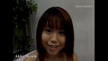 beautiful japanese teenie enjoy sex