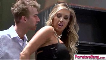 gorgeous pornstar (samantha saint) ride huge dick in.