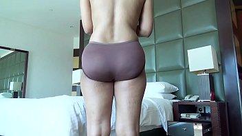 desi plump booty spreading her legs show ass.